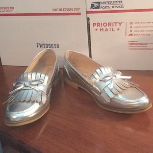 """Sole Society """"Huxley"""" Loafers"""